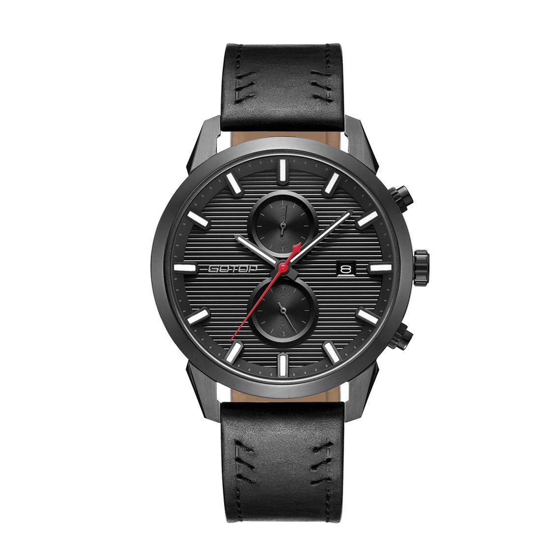 Men's Luxury Stainless Steel Watches