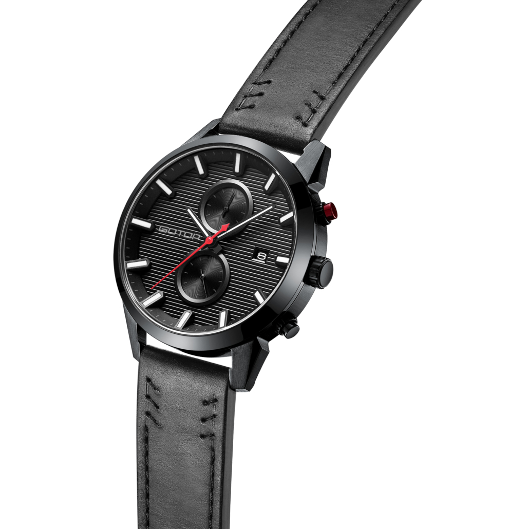 SS661 Men's Luxury Stainless Steel Watches