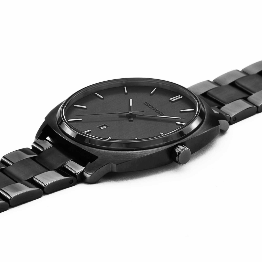 SS644 Solid Stainless Steel Watch For Men
