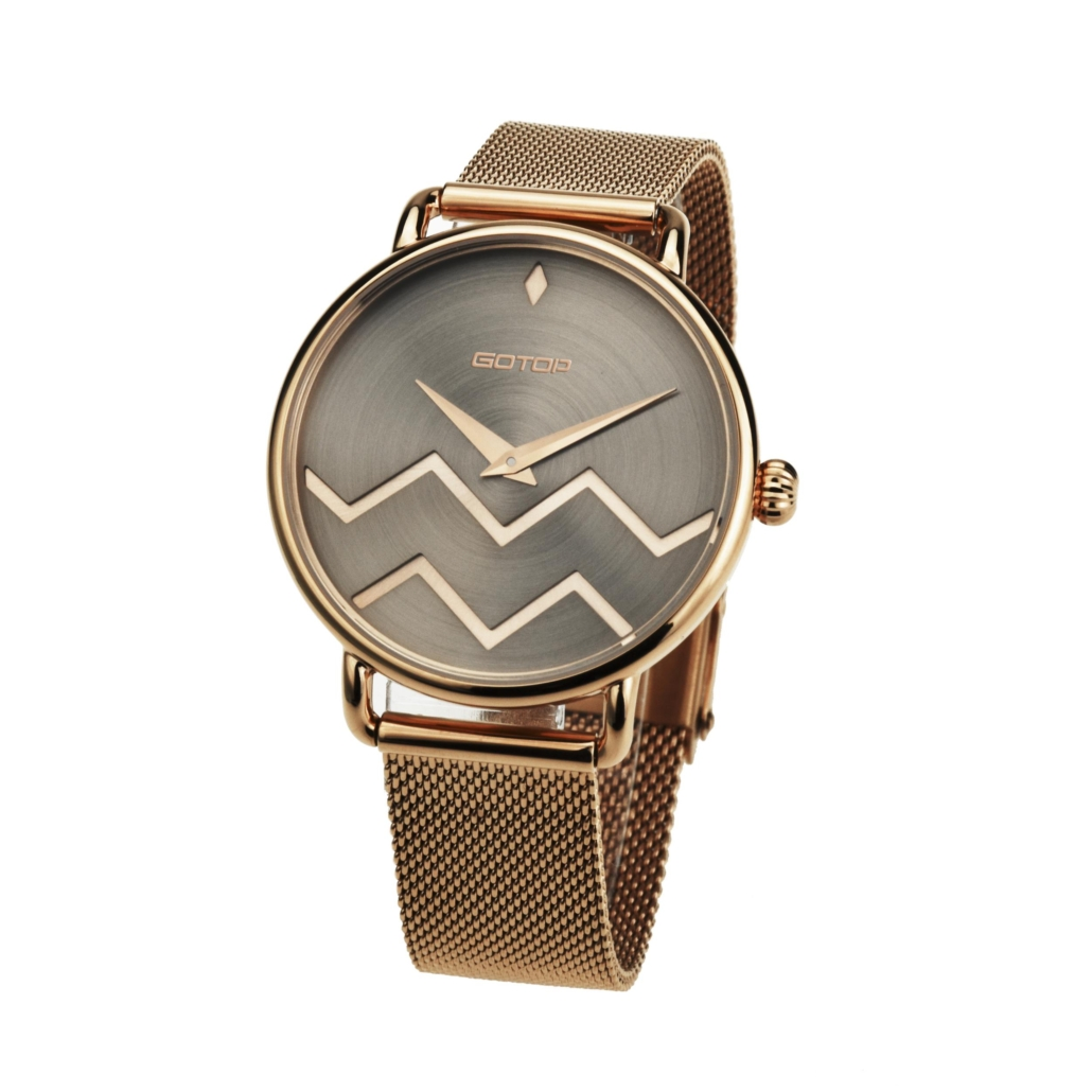 SS658 Special Dial Pattern Lady Watch