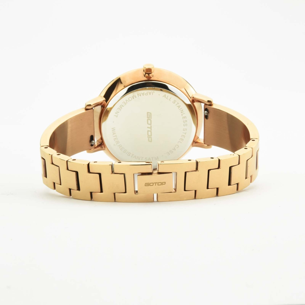 Ladies Watches With Stainless Steel Strap