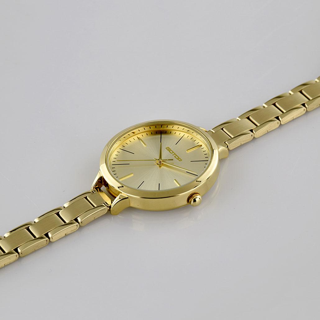 AW450 Rose Gold Designer Watch Ladies