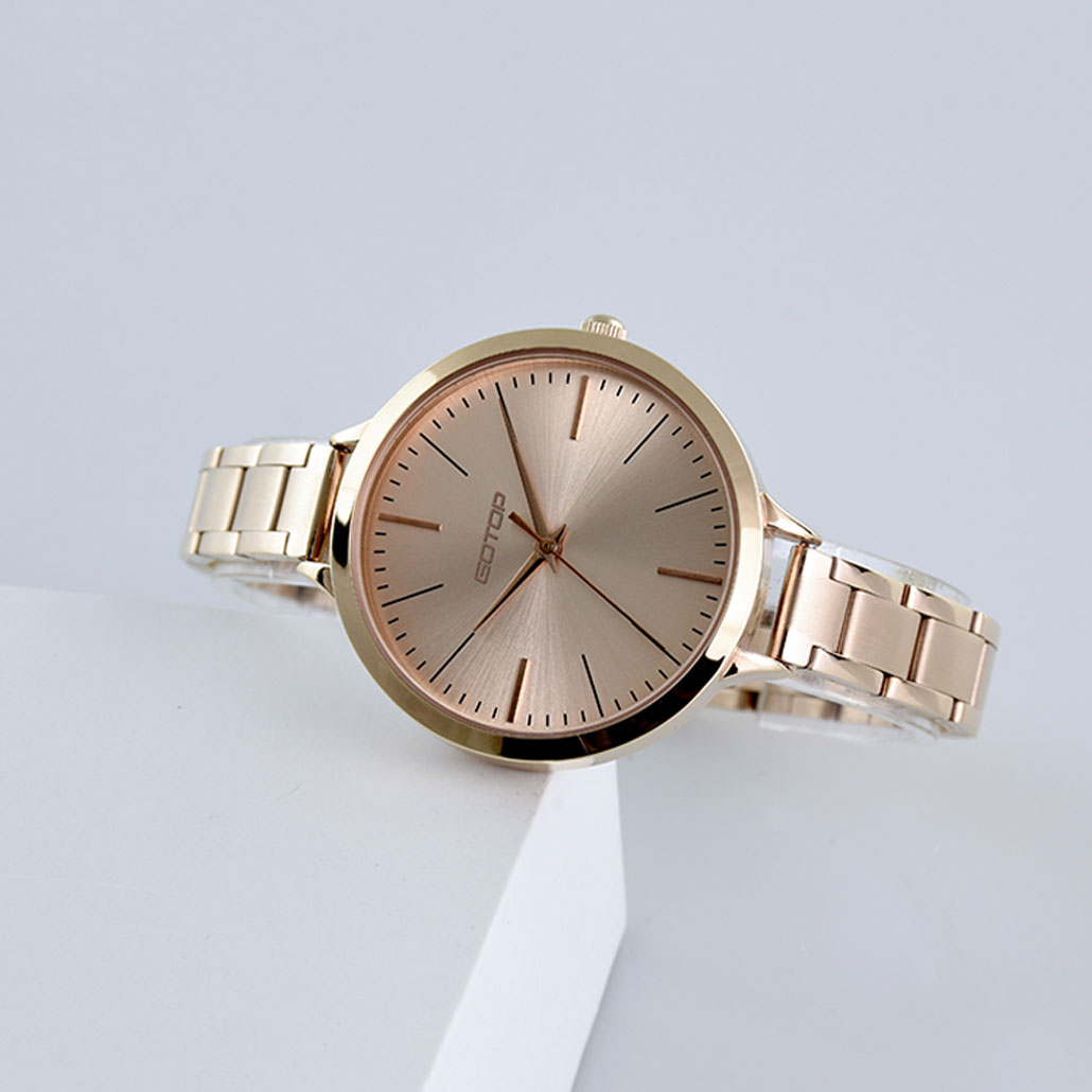 AW450 Best Rose Gold Watches For Ladies