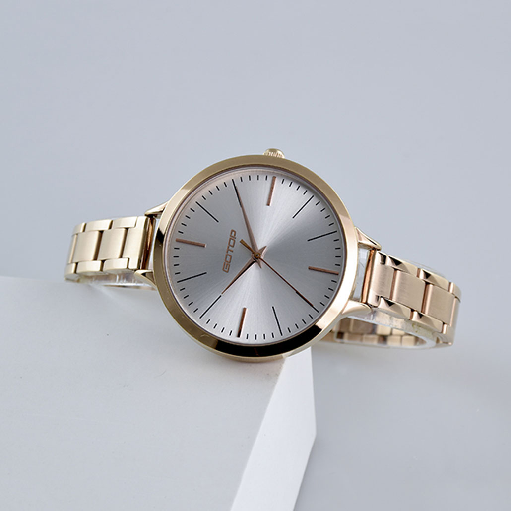 AW450 10mm Ladies Leather Watch Bands