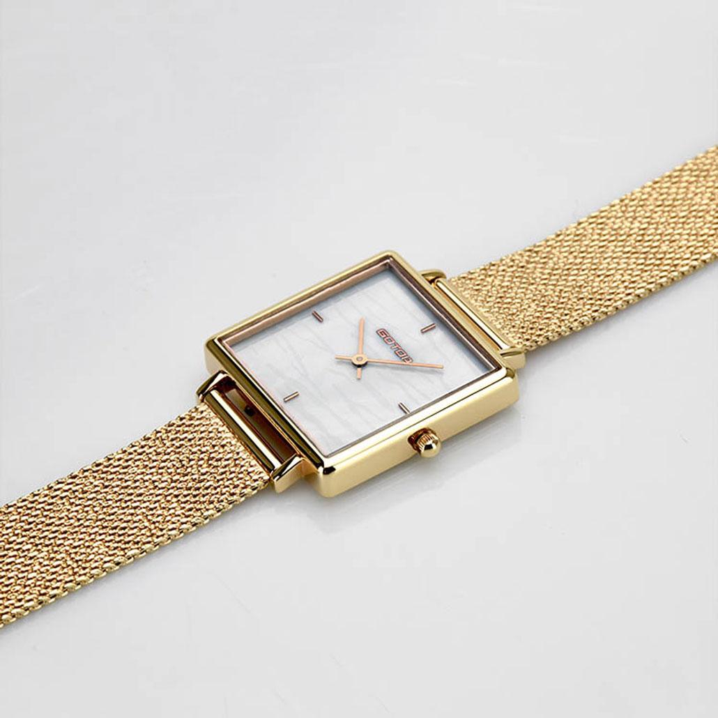 Women's Rectangular Watches