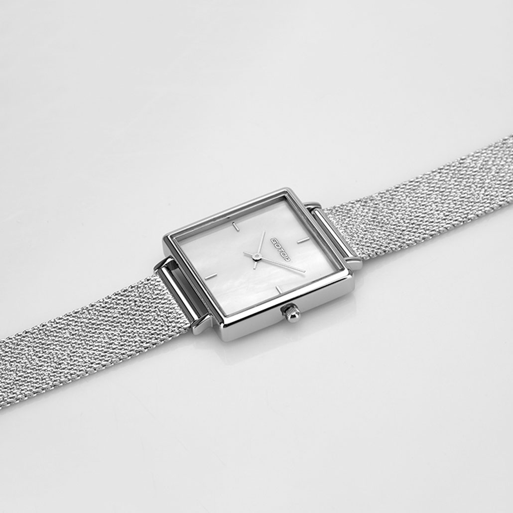 Ladies Rectangular Watches