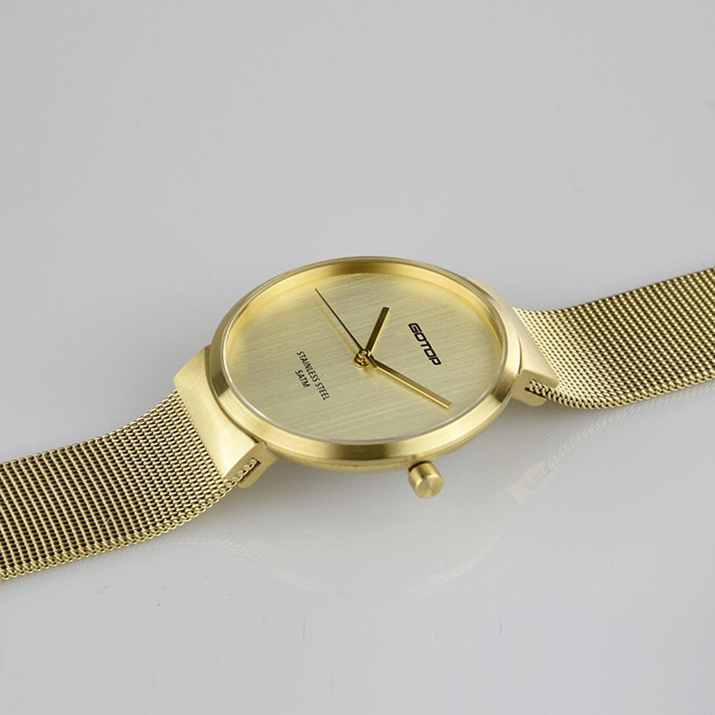 All Gold Women's Watch