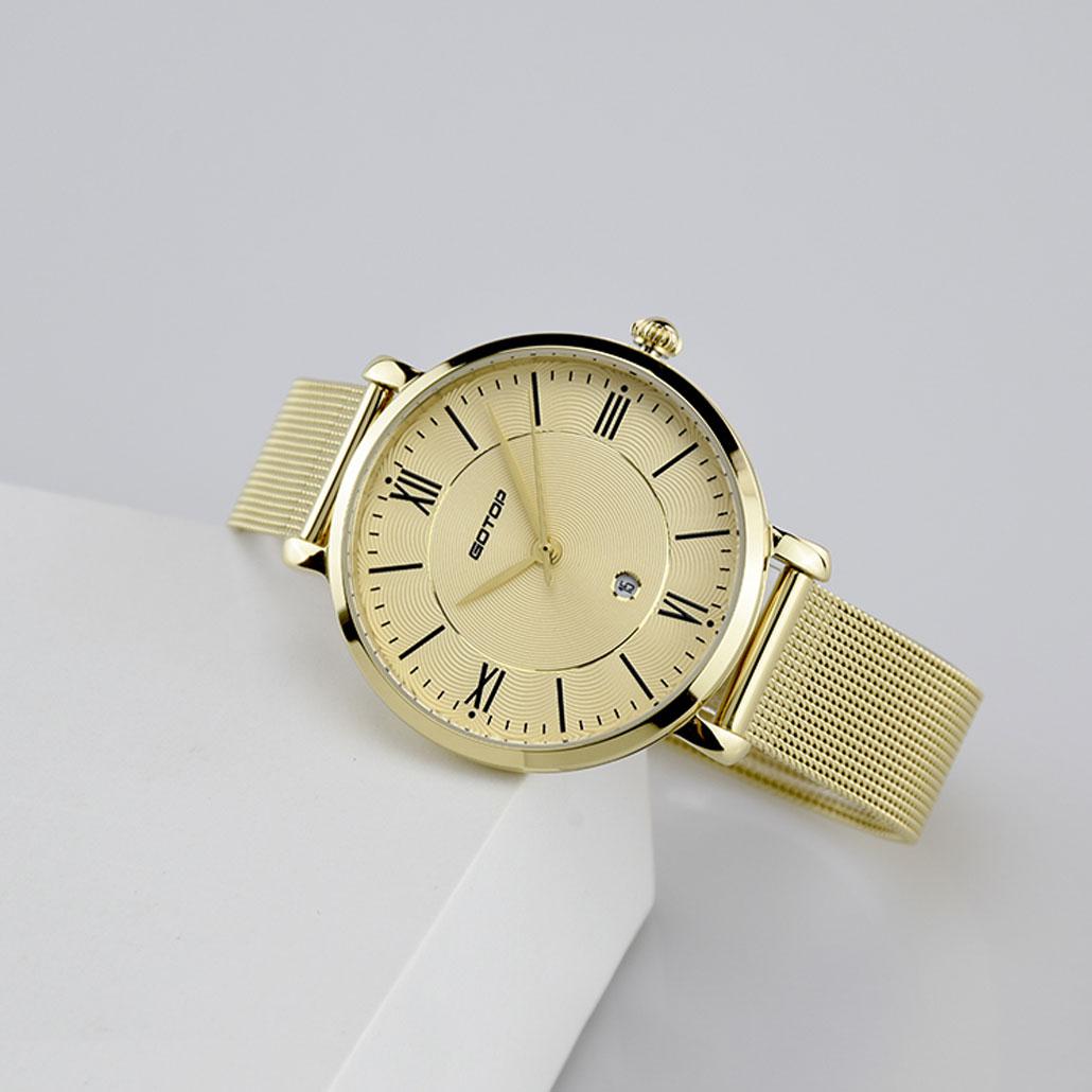 Womens Gold Watch Sale