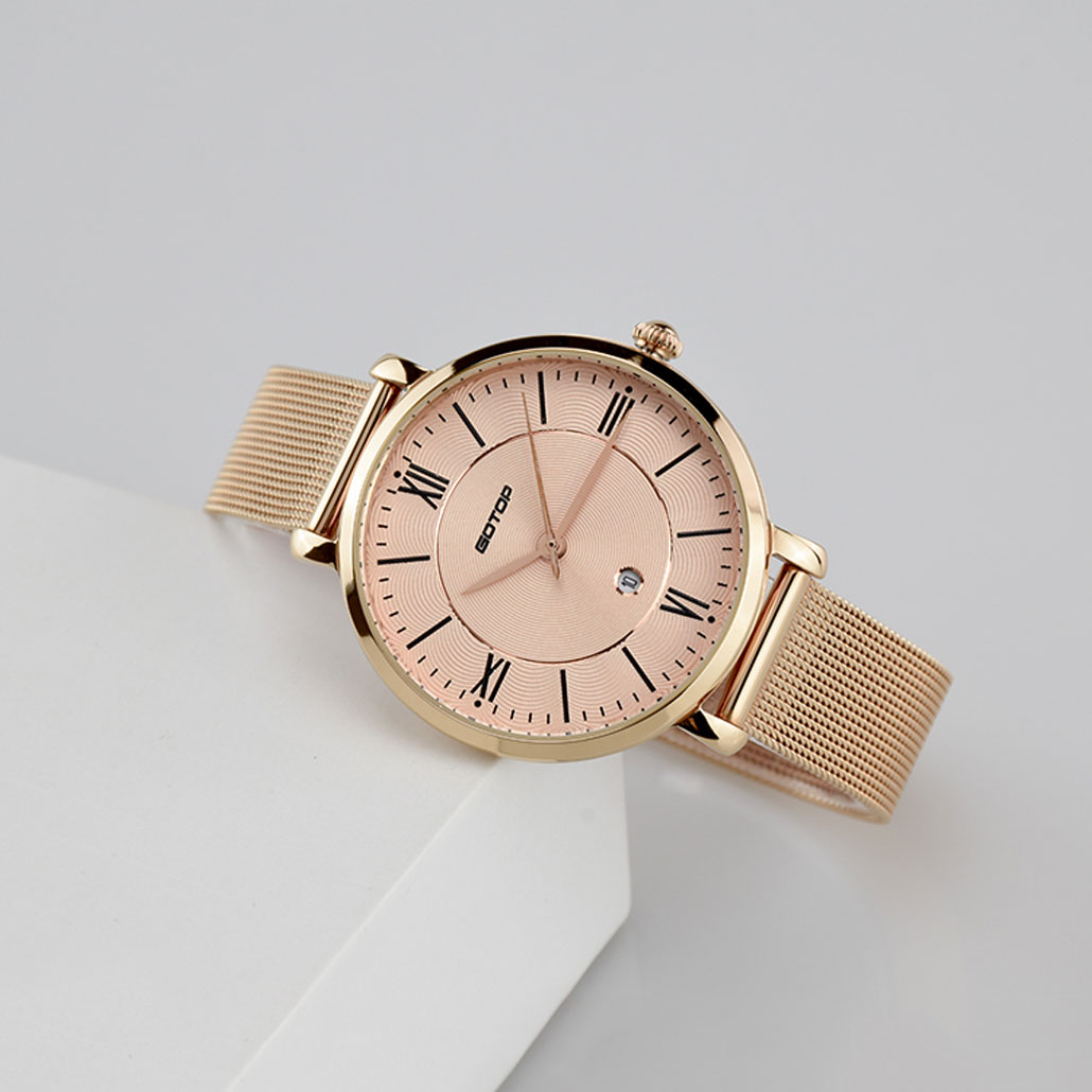 Women's Gold Watches On Sale