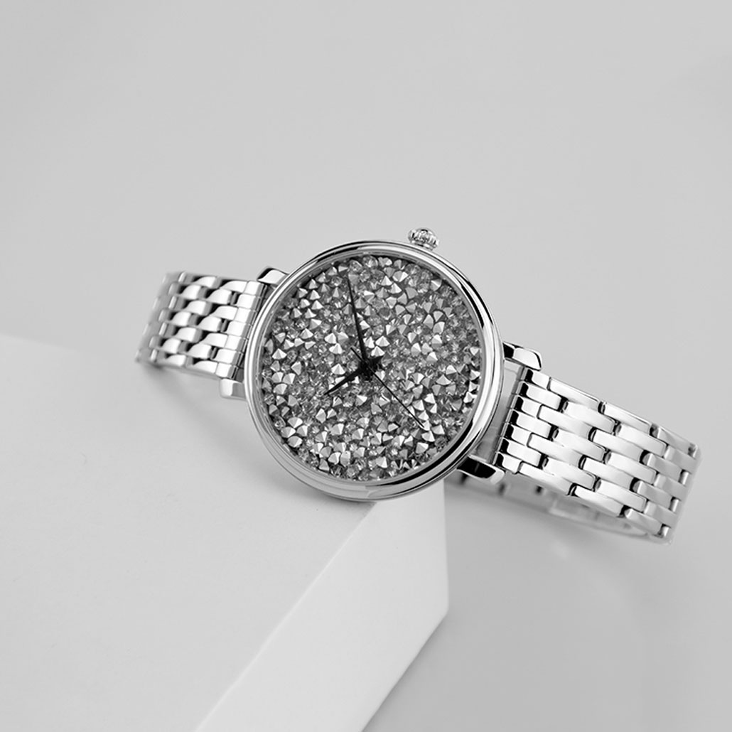 SS357 Rose Gold Womens Watches Sale