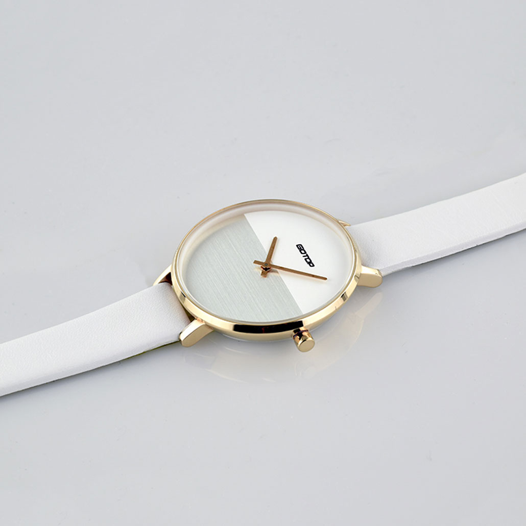 Branded Rose Gold Watches For Ladies