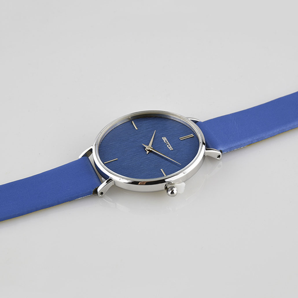 Leather Belt Watches For Ladies