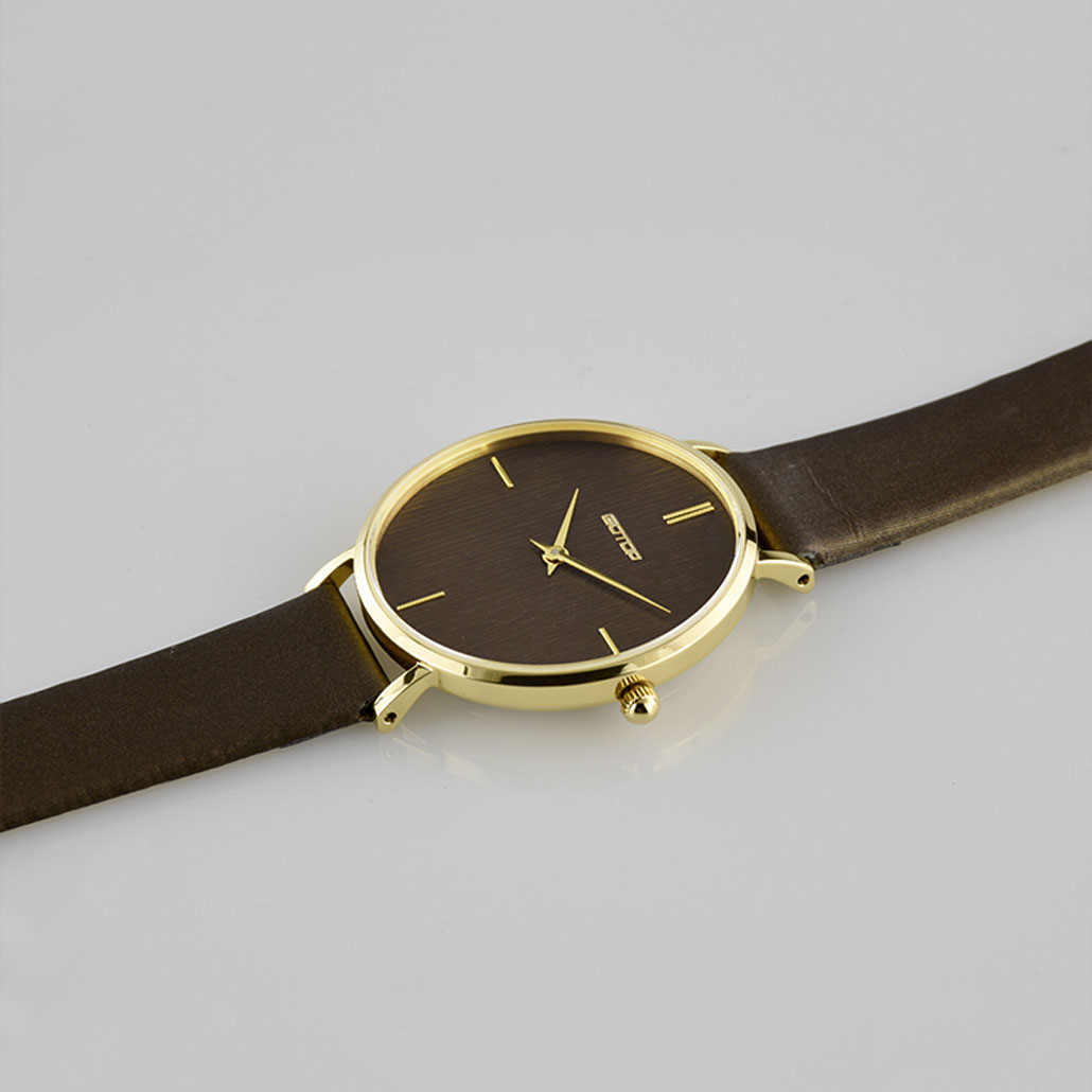 Leather Watches For Women