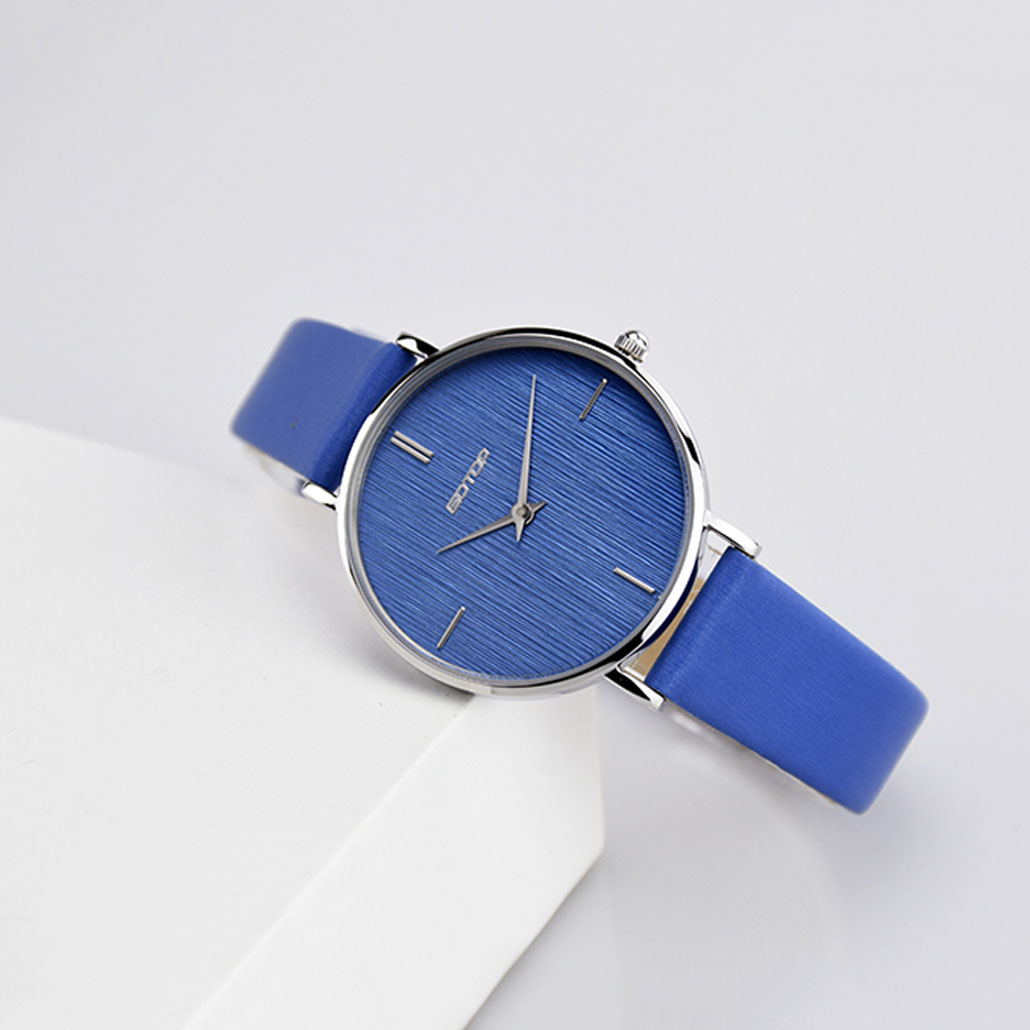 Women's Leather Watch Straps