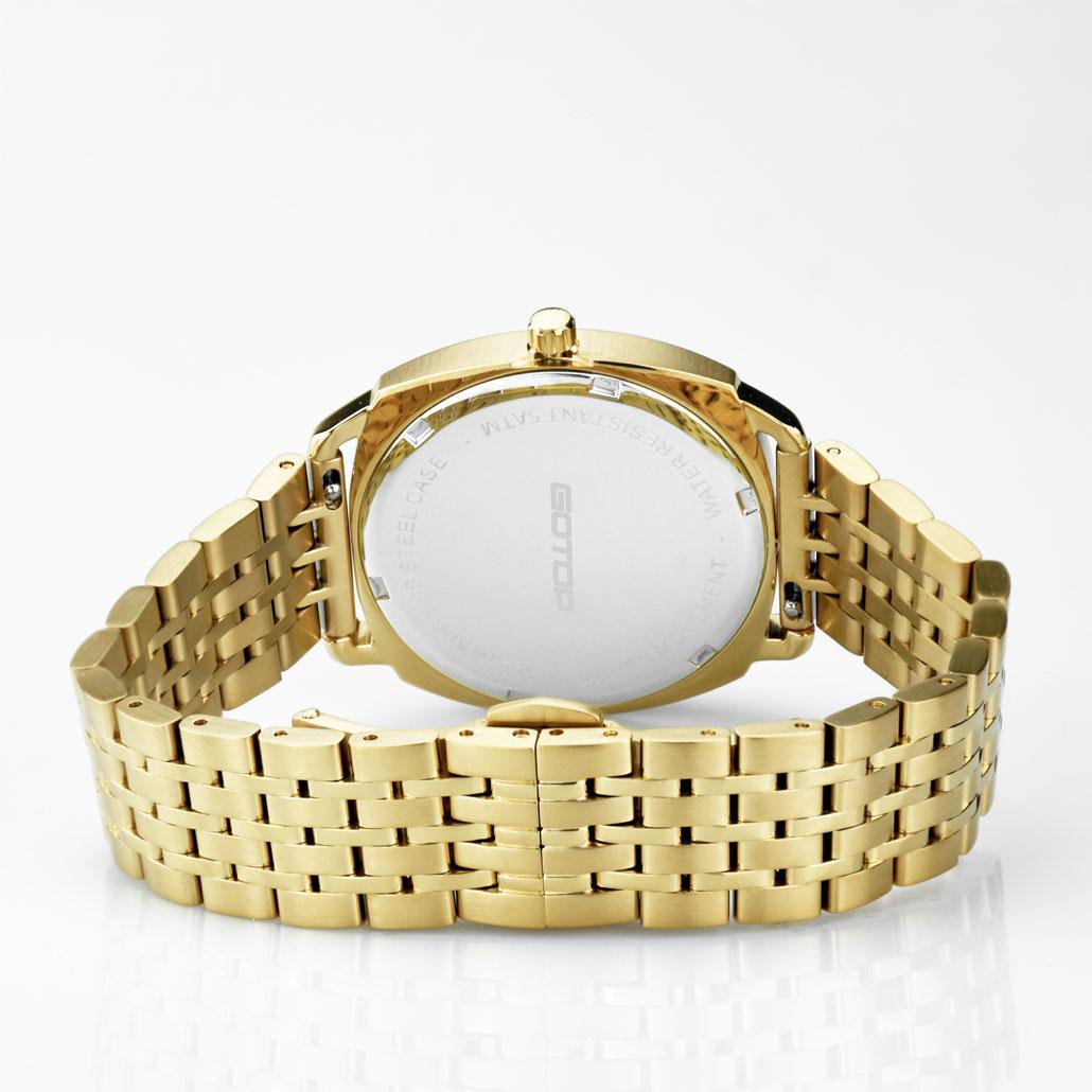 Women's Luxury Gold Watches