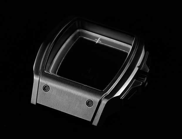 KNOW ABOUT WATCH CASE SHAPE AND DESIGN