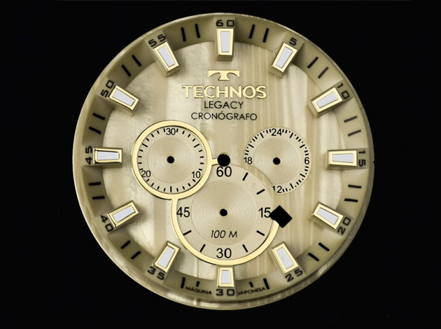 How To Clean A Watch Dial?