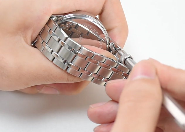 How To Install Watch Strap