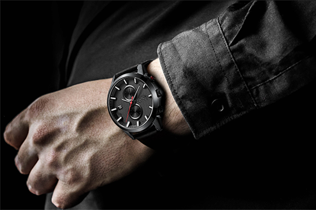 What Does A Watch Say About A Man?
