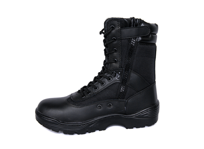 Insulated Combat Boots