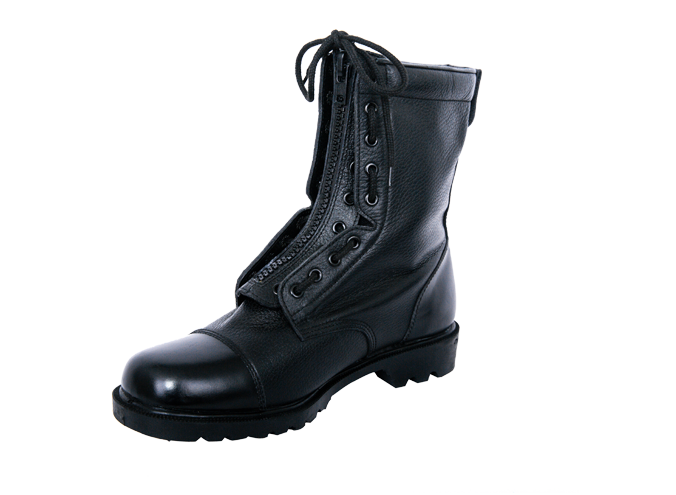Stab Proof Boots