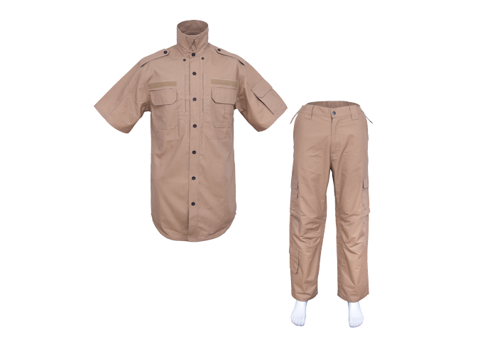 Army Hot Weather Uniform