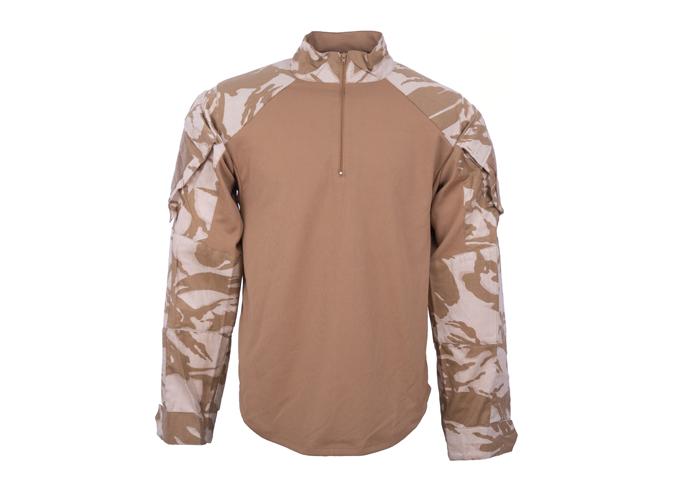 Airsoft Combat Shirt