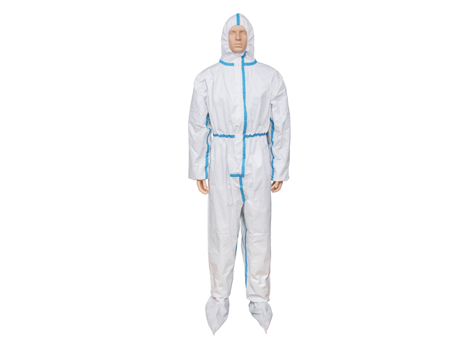 Disposable PPE Gowns