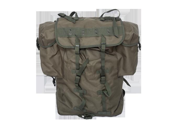 Military Hiking Backpack
