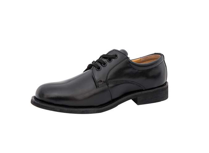 Police Officer Shoes