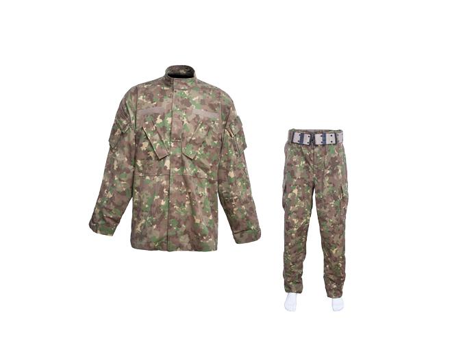 Multicam Army Uniform Romania Army Force