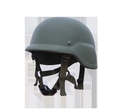 Pasgt Balistik Kask Ordu Yeşili