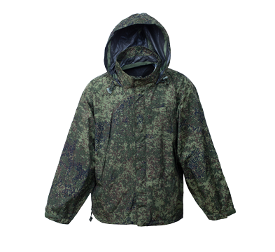 Military Cold Weather Jacket Waterproof and Windproof
