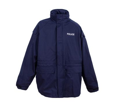 Police Duty Jacket