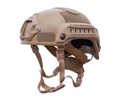 Fast Ballistic Helmet High Cut