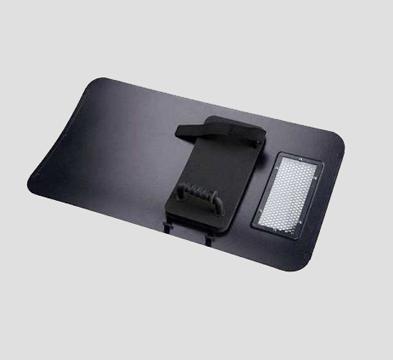 Portable Bulletproof Shield