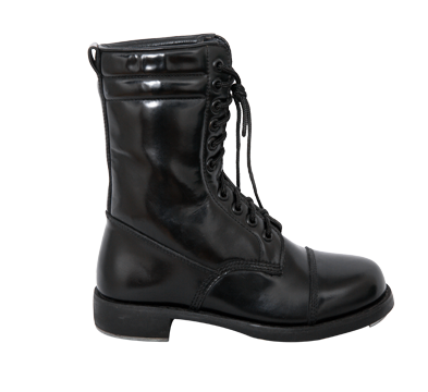 Army Parade Boots