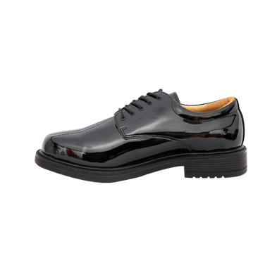Military Officer Shoes