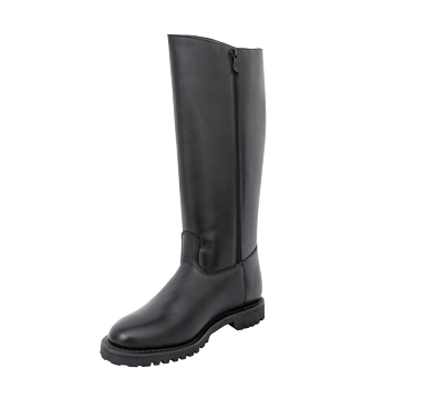 Military Parade Boots