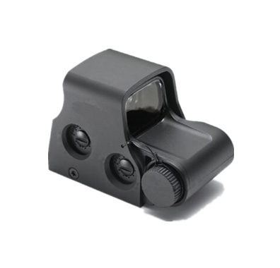 Holographic Aiming Sight