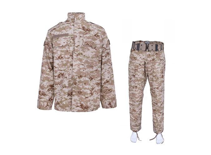 Desert Combat Uniform (DCU) Digital Camouflage