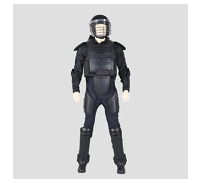 Full Riot Suit