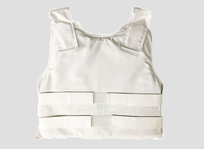 Concealable Stab Proof Vest