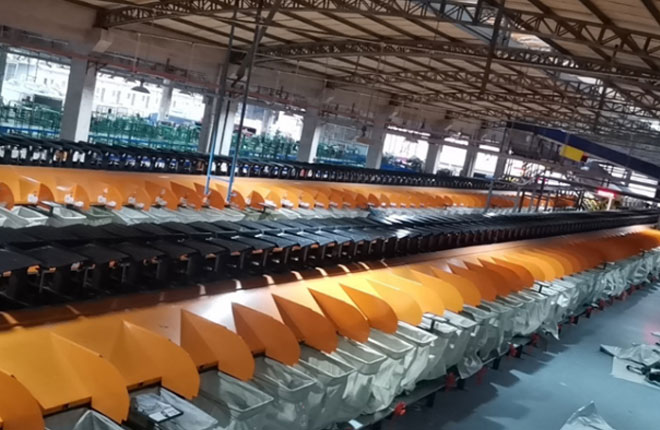 Application and Classification of Auto Sorting System