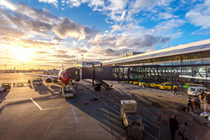 Integrated Logistics Automation Solutions For Aviation