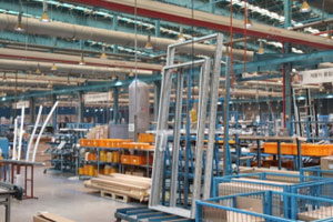 Integrated Logistics Automation Solutions for Logistics Warehousing