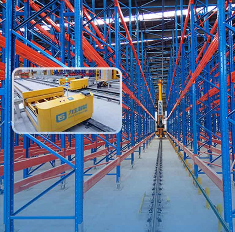 Automated Storage