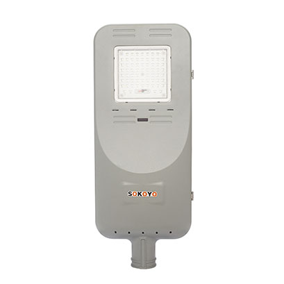 Ambo All In Two Solar Street Light