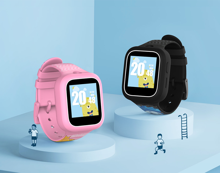 K16 Kids Smart Watch