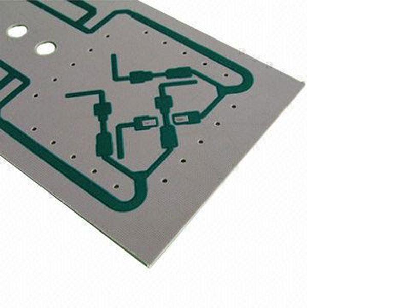 Multilayer Metal Core PCB